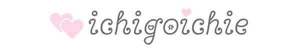 ichigoichie[イチゴイチエ]